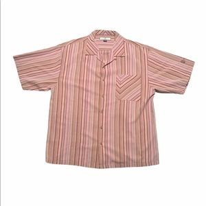 Tommy Bahama Silk Multicolored Relax Fit Shirt